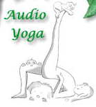 Audio Yoga Logo